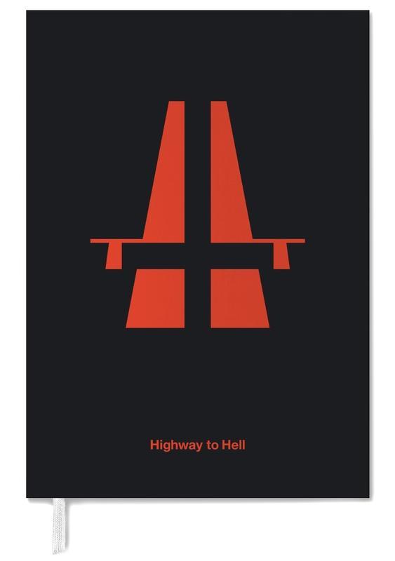 Rock, Highway to Hell agenda