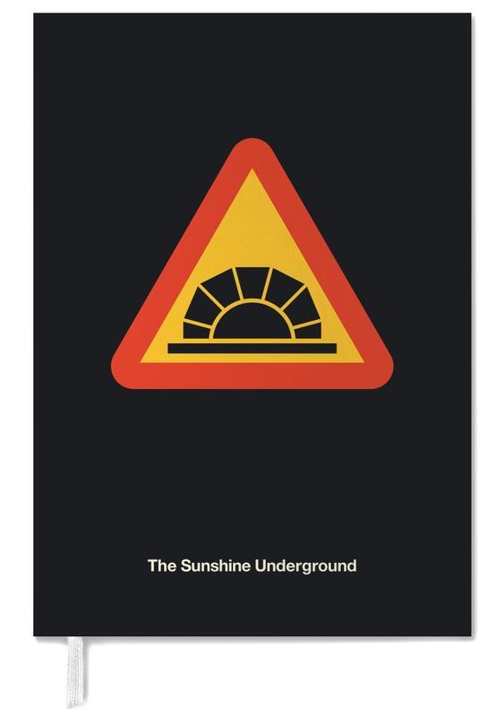 , The Sunshine Underground -Terminplaner