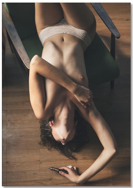Nude, Masstone Notebook