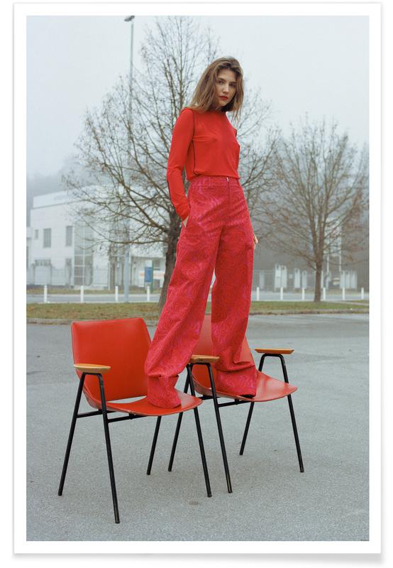 Fashion Photography, 2 Poster