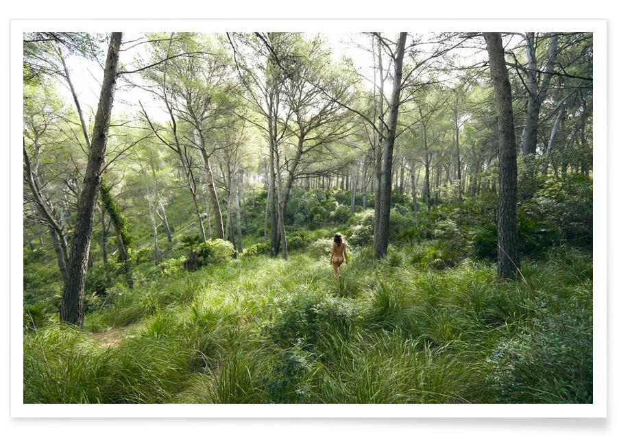 Forêts, Nus, Consonance II affiche
