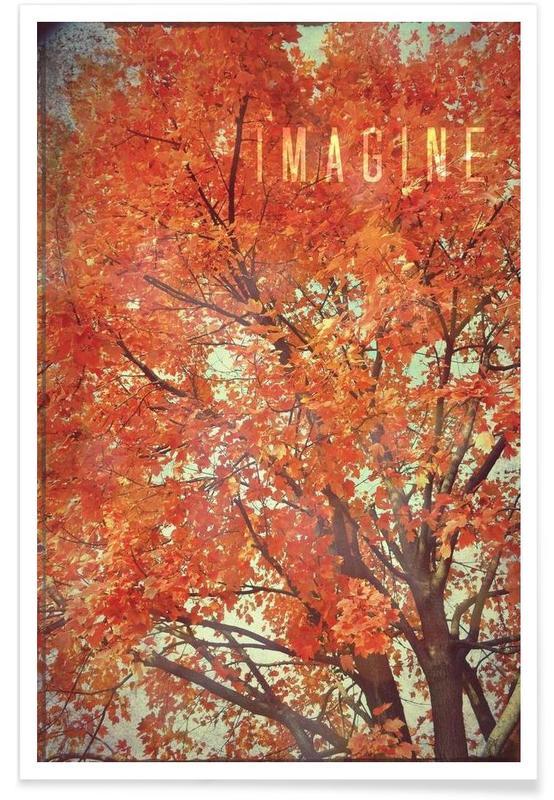 Imagine -Poster