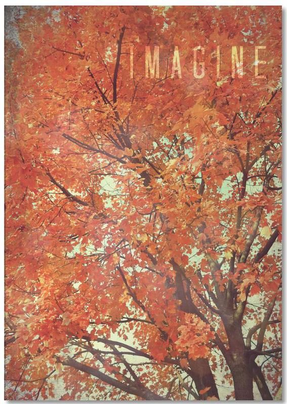 Trees, Imagine Notepad