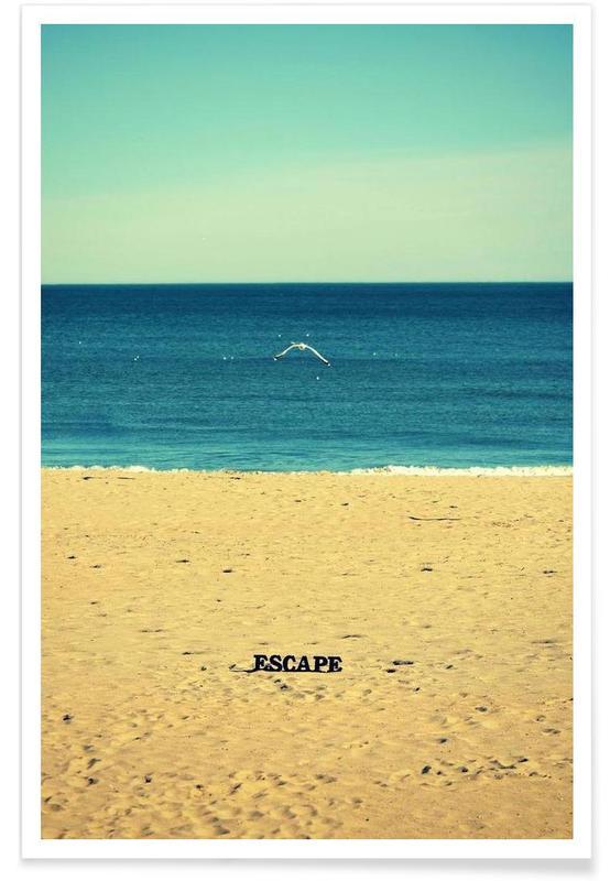 Escape -Poster