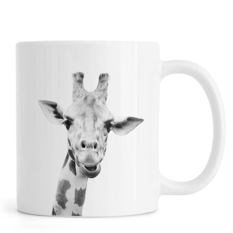 Print 41 Mug