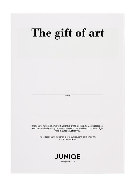 , Gift Card - Digital Gift Card